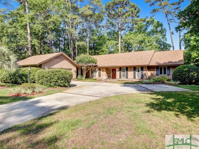 15 Hemingway Drive, Savannah, GA 31411 (MLS #207613) :: The Sheila Doney Team