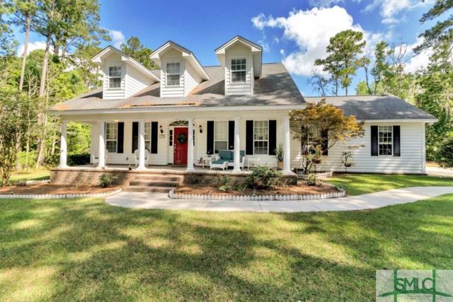 214 Wild Heron Road, Savannah, GA 31419 (MLS #207634) :: McIntosh Realty Team