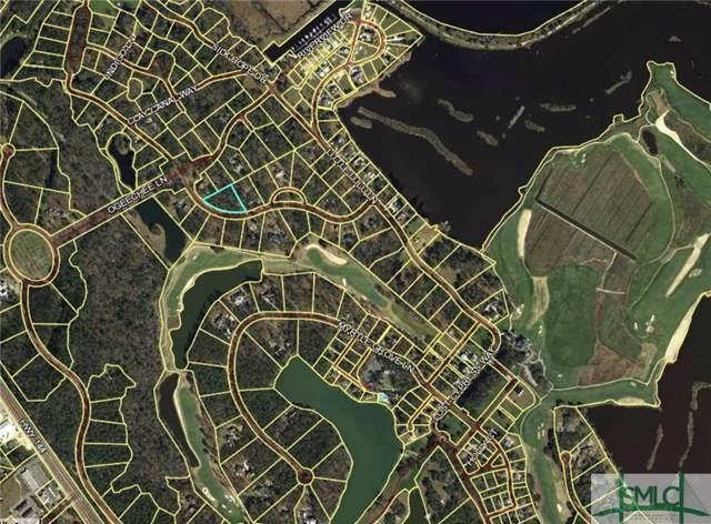 284 Hidden Cove Drive, Richmond Hill, GA 31324 (MLS #207677) :: The Arlow Real Estate Group