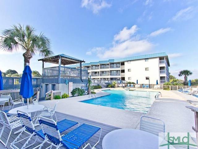 1217 Bay Street 126A, Tybee Island, GA 31328 (MLS #207685) :: Coastal Savannah Homes