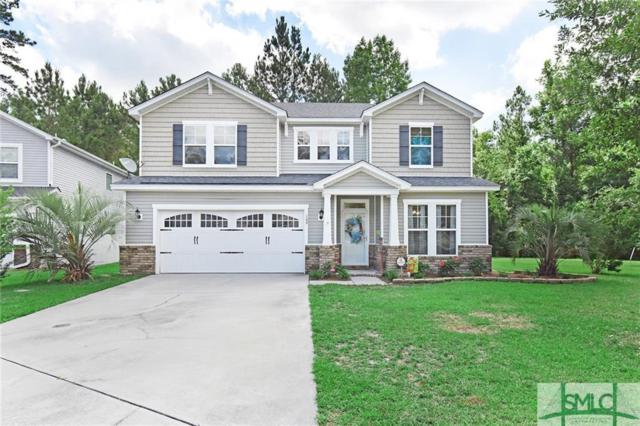 109 Salt Grass Circle, Richmond Hill, GA 31324 (MLS #207689) :: Teresa Cowart Team