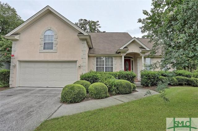 108 Summer Winds Drive, Savannah, GA 31410 (MLS #207703) :: Liza DiMarco