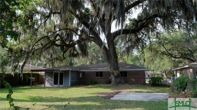 315 Wilshire Boulevard, Savannah, GA 31419 (MLS #207725) :: Teresa Cowart Team