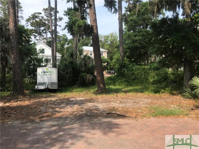 0 White Oak Lane, Tybee Island, GA 31328 (MLS #207730) :: The Randy Bocook Real Estate Team