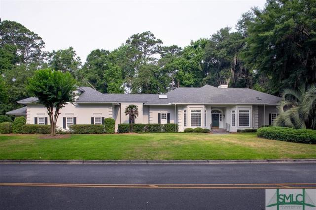 1 Back River Circle, Savannah, GA 31411 (MLS #207732) :: Keller Williams Coastal Area Partners