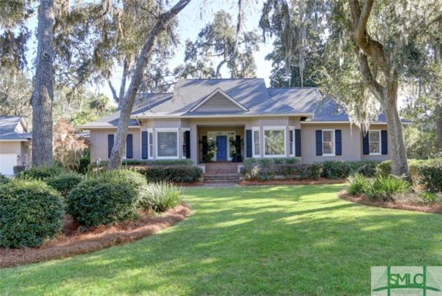 2 Westcross Road, Savannah, GA 31411 (MLS #207734) :: Coastal Savannah Homes