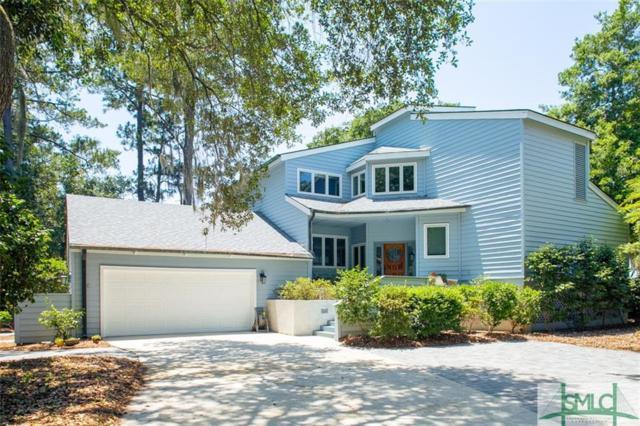 20 Amberly Court, Savannah, GA 31411 (MLS #207745) :: Coastal Savannah Homes