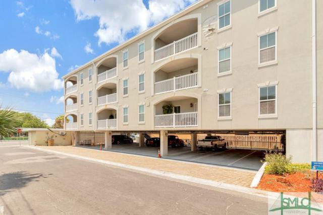 26 Atlantic Avenue, Tybee Island, GA 31328 (MLS #207756) :: The Randy Bocook Real Estate Team