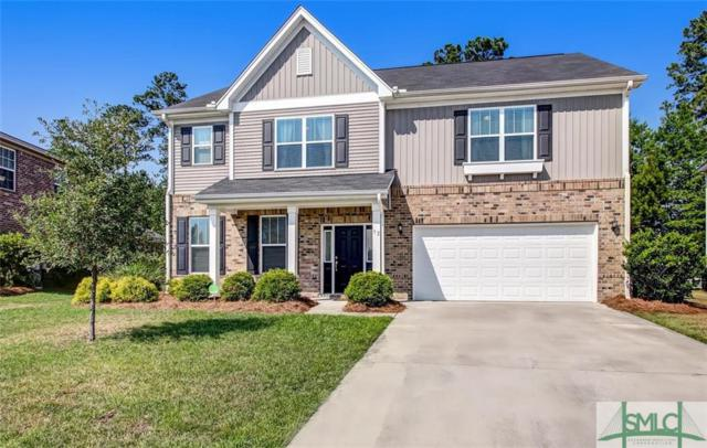 13 Winslow Circle, Savannah, GA 31407 (MLS #207757) :: The Arlow Real Estate Group