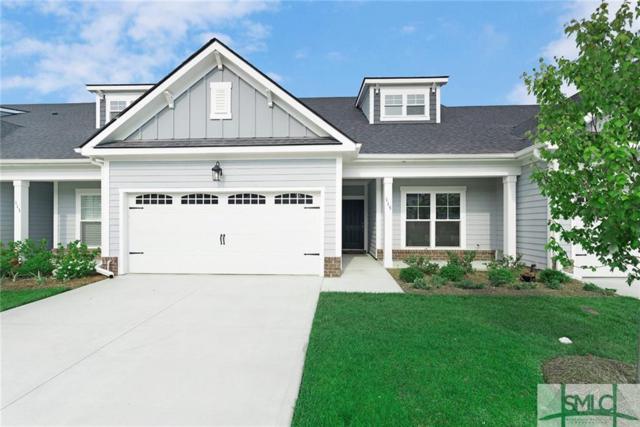 118 Danbury Court, Pooler, GA 31322 (MLS #207761) :: The Arlow Real Estate Group