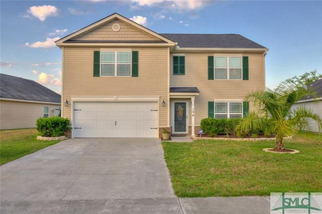 104 Lakepointe Drive, Savannah, GA 31407 (MLS #207763) :: Teresa Cowart Team