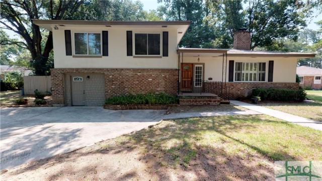 110 Harlan Drive, Savannah, GA 31406 (MLS #207766) :: Level Ten Real Estate Group