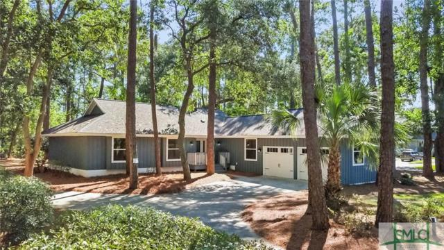 7 Howley Lane, Savannah, GA 31411 (MLS #207767) :: The Arlow Real Estate Group