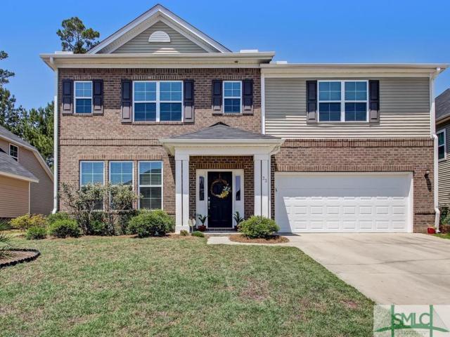 33 Winslow Circle, Savannah, GA 31407 (MLS #207780) :: RE/MAX All American Realty