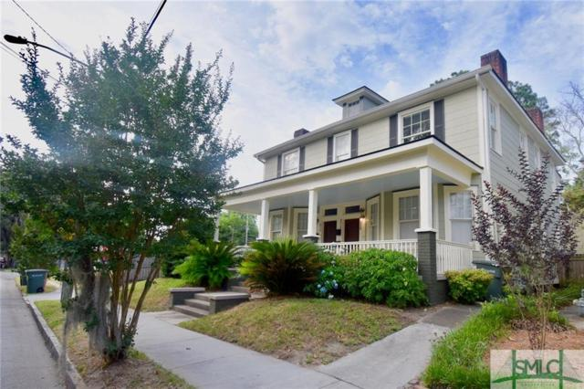 315 E 38th Street, Savannah, GA 31401 (MLS #207785) :: The Sheila Doney Team