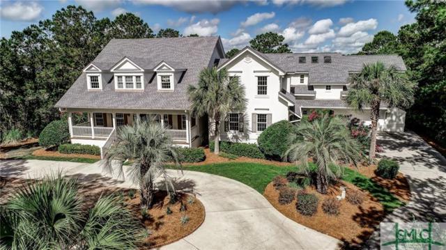 119 Meriweather Drive, Savannah, GA 31406 (MLS #207794) :: The Arlow Real Estate Group