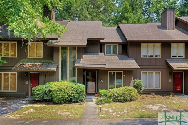 65 Brown Pelican Drive, Savannah, GA 31419 (MLS #207801) :: The Arlow Real Estate Group