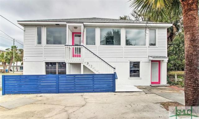 16 13th Street, Tybee Island, GA 31328 (MLS #207803) :: The Randy Bocook Real Estate Team