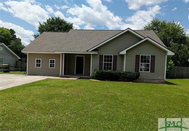 103 Madison Oaks Drive, Rincon, GA 31326 (MLS #207818) :: Teresa Cowart Team