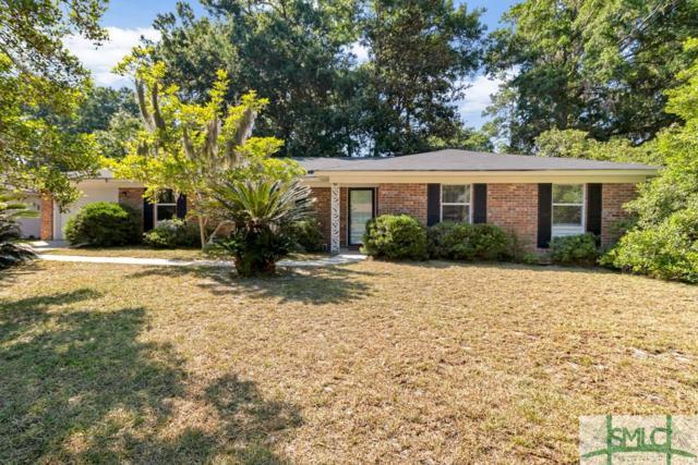 9 Mistletoe Court, Savannah, GA 31419 (MLS #207832) :: McIntosh Realty Team