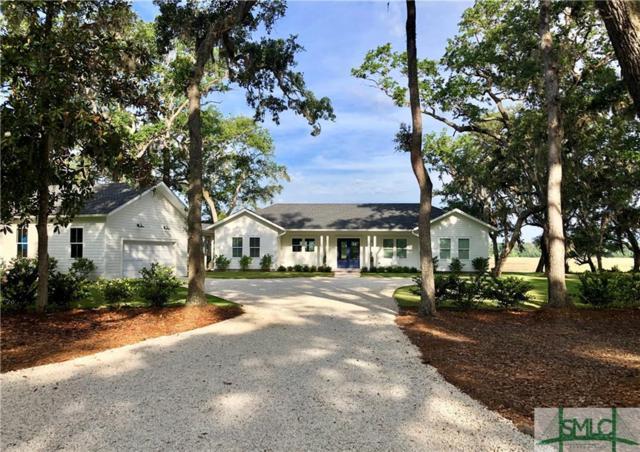 3677 Sutherland Bluff Drive NE, Townsend, GA 31331 (MLS #207855) :: The Randy Bocook Real Estate Team