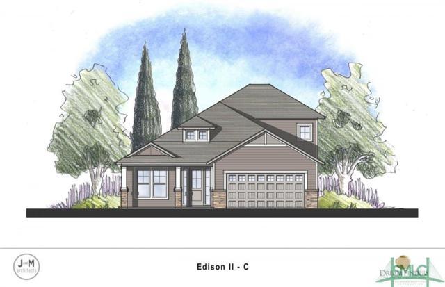 67 Beecher Drive, Richmond Hill, GA 31324 (MLS #207868) :: McIntosh Realty Team