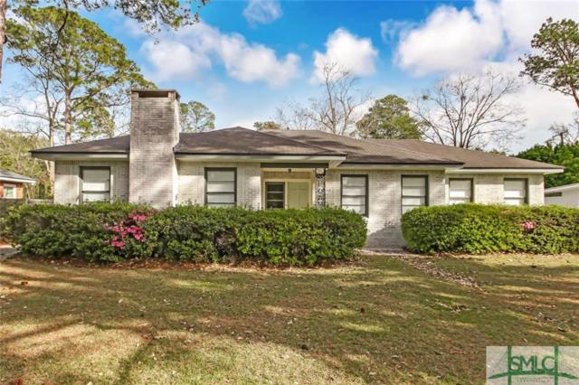 5112 Abercorn Street, Savannah, GA 31405 (MLS #207879) :: Heather Murphy Real Estate Group