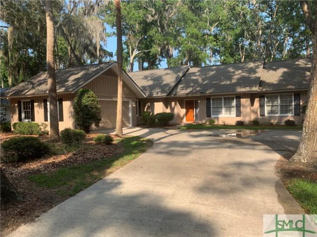 104 Mercer Road, Savannah, GA 31411 (MLS #207898) :: Coastal Savannah Homes