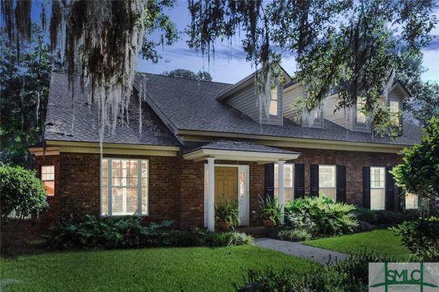 32 Roundtree Circle, Savannah, GA 31405 (MLS #207909) :: Level Ten Real Estate Group