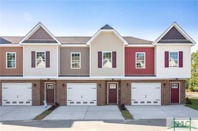 50 Leaf Court, Richmond Hill, GA 31324 (MLS #207923) :: The Arlow Real Estate Group