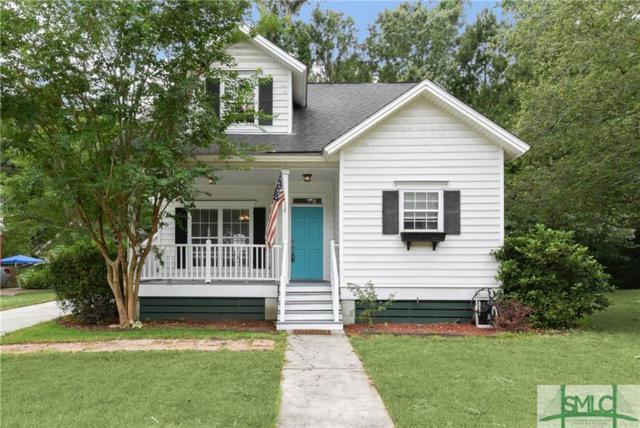 93 Cottage Court, Richmond Hill, GA 31324 (MLS #207942) :: The Randy Bocook Real Estate Team
