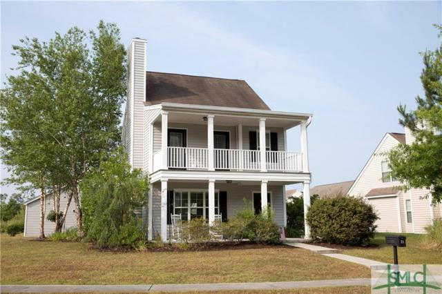 21 Westbourne Way, Savannah, GA 31407 (MLS #207969) :: The Arlow Real Estate Group