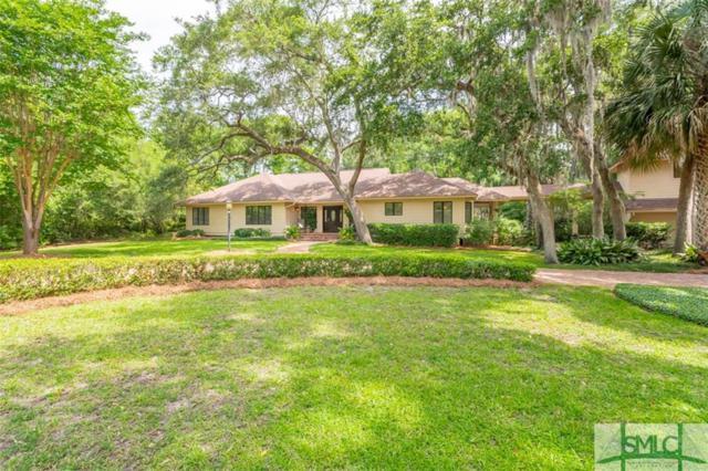 1 Raintree Lane, Savannah, GA 31411 (MLS #207976) :: Coastal Savannah Homes