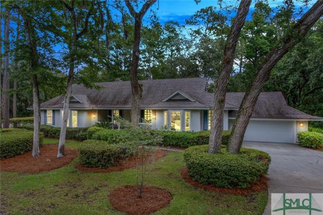 4 Prickly Pear Lane, Savannah, GA 31411 (MLS #207990) :: Coastal Savannah Homes