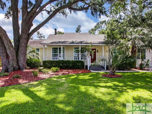 1013 Tara Street, Savannah, GA 31410 (MLS #208004) :: Teresa Cowart Team