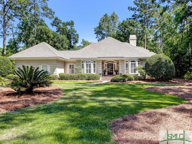 17 Cedar Marsh Retreat, Savannah, GA 31411 (MLS #208028) :: Teresa Cowart Team