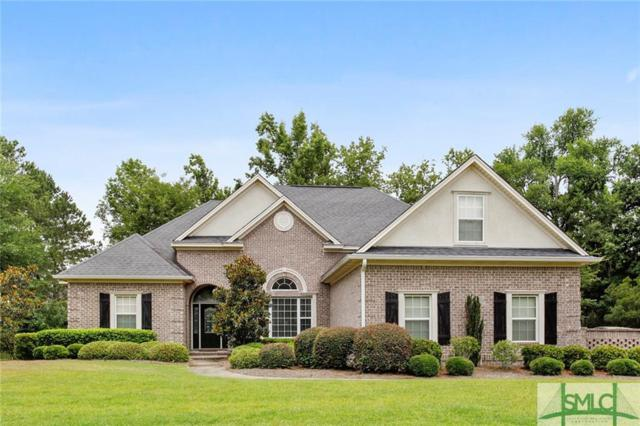 575 Channing Drive, Richmond Hill, GA 31324 (MLS #208043) :: The Randy Bocook Real Estate Team