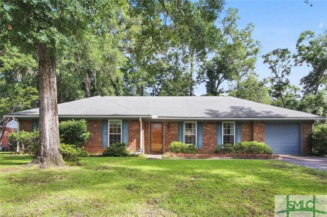 4 Long Boat Place, Savannah, GA 31410 (MLS #208090) :: McIntosh Realty Team