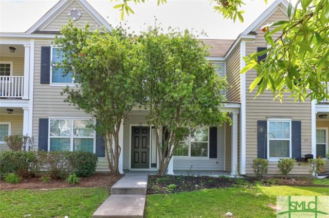 66 Ashleigh Lane, Savannah, GA 31407 (MLS #208146) :: The Arlow Real Estate Group