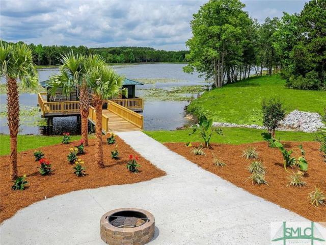 2252 Osprey Lake Circle, Hardeeville, SC 29927 (MLS #208153) :: The Sheila Doney Team