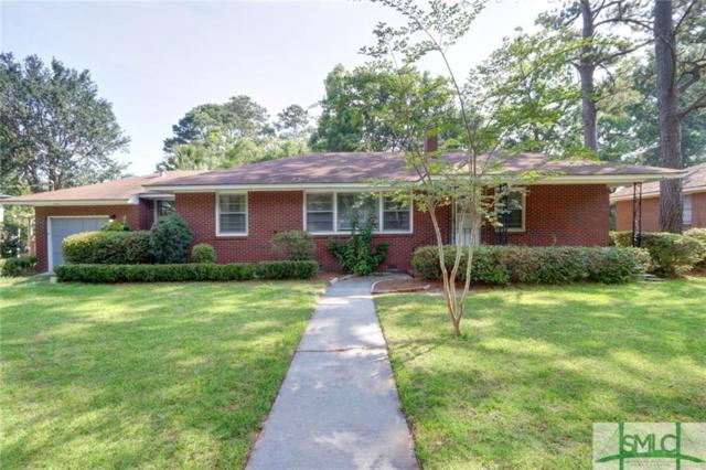 3116 Fennel Street, Savannah, GA 31404 (MLS #208177) :: Keller Williams Coastal Area Partners