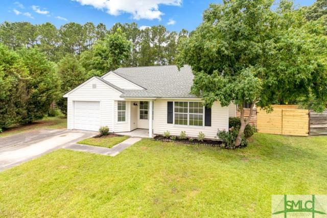 94 Bee Keeper Court, Richmond Hill, GA 31324 (MLS #208183) :: The Arlow Real Estate Group