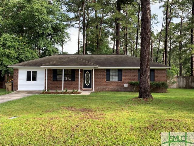 130 Greene Drive, Rincon, GA 31326 (MLS #208236) :: The Randy Bocook Real Estate Team
