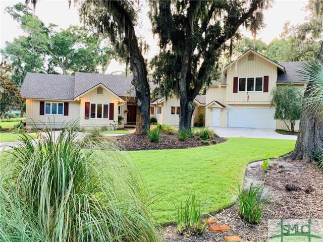 23 Breckenridge Lane, Savannah, GA 31411 (MLS #208241) :: Teresa Cowart Team