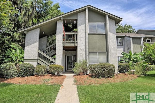 13 Bull River Bluff Drive, Savannah, GA 31410 (MLS #208266) :: The Arlow Real Estate Group
