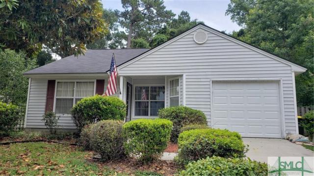 126 Marsh Edge Lane, Savannah, GA 31419 (MLS #208272) :: The Randy Bocook Real Estate Team