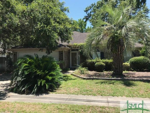 1615 Hendry Avenue, Savannah, GA 31406 (MLS #208275) :: Teresa Cowart Team