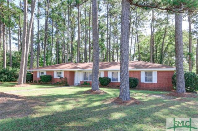 101 E Tenth Street, Rincon, GA 31326 (MLS #208287) :: The Randy Bocook Real Estate Team