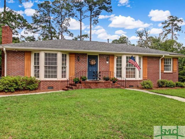 6 Parkersburg Court, Savannah, GA 31406 (MLS #208296) :: Teresa Cowart Team