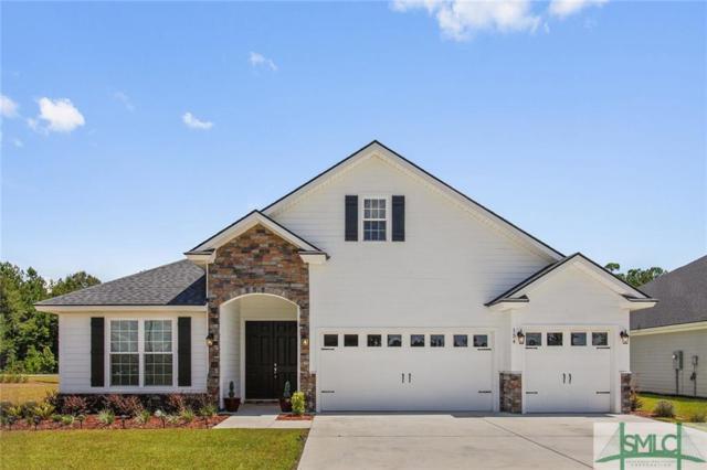 154 Martello Road, Pooler, GA 31322 (MLS #208314) :: The Randy Bocook Real Estate Team